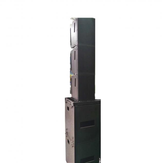 主動陣列喇叭 LV-03 / LV-03 SUB 3