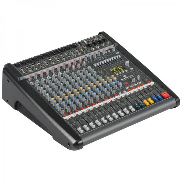 混音擴大機PowerMate 1