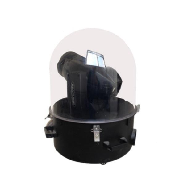 HD-SC200搖頭燈戶外防水罩 1