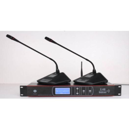 無線會議主機 AK 1
