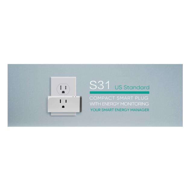 電壓監測智能插座 1