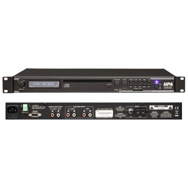 SY-M 1043多媒體播放器 1