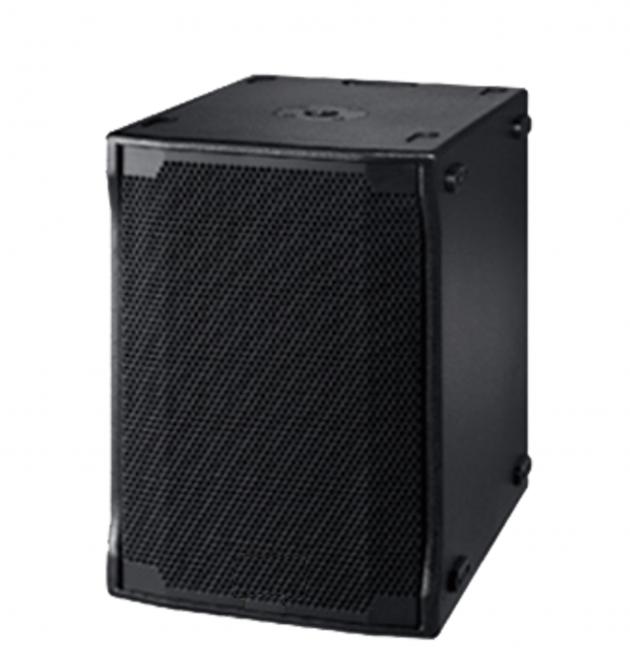 HD CA-15SUB DSP主動式超低音+ CA-602音柱陣列喇叭 2