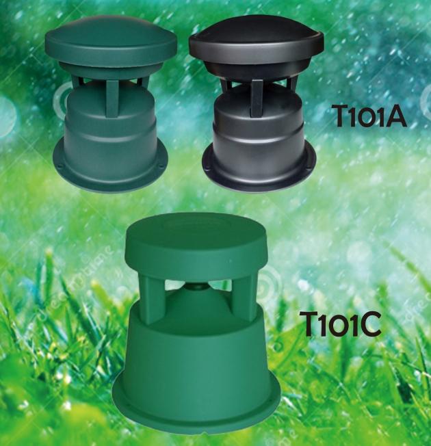 HD戶外防水草坪喇叭 T101A/T101C 1