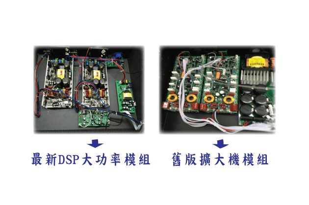 混音擴大機PowerMate 2