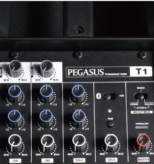 T1主動式1.1喇叭系統 4
